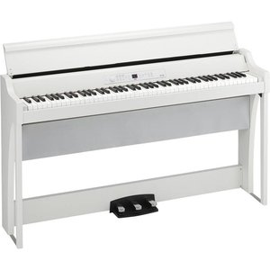 Korg G1 Air Digitale Piano White
