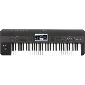 Korg Krome 61 Workstation Keyboard