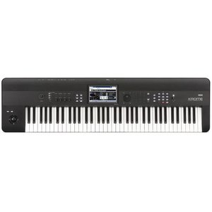 Korg Krome 73 Workstation Keyboard