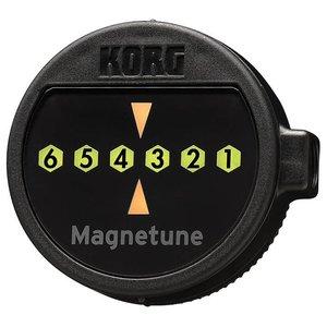 Korg MG-1 Magnetune Guitar Tuner