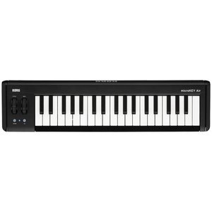 Korg microKEY2 Air-37 Bluetooth Midi Keyboard