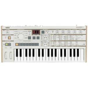 Korg microKORG-S Synthesizer/Vocoder