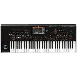 Korg Pa4X Professional Arranger Keyboard