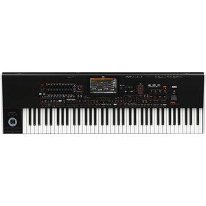Korg Pa4X-76 Professional Arranger Keyboard