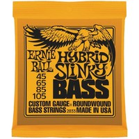 Ernie Ball 2833 Snaren Nickel Wound Hybrid Slinky Bass