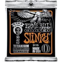 Ernie Ball 3115 Snaren Titanium Coated ST-HB Slinky