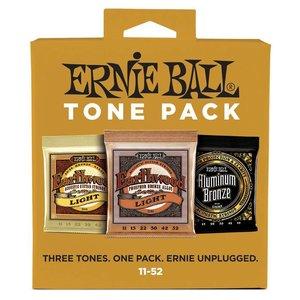 Ernie Ball 3314 Snaren Tone Pack 11-52