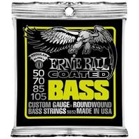 Ernie Ball 3832 Snaren Regular Coated Bass