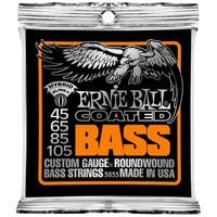 Ernie Ball 3833 Snaren Hybrid Coated Bass