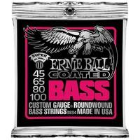 Ernie Ball 3834 Snaren Super Coated Bass
