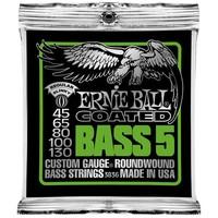 Ernie Ball 3836 Snaren 5-String Coated Bass 5