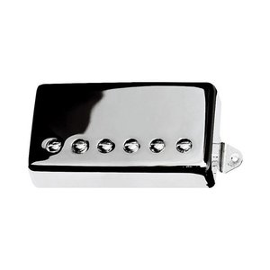 DiMarzio DP103N Humbucker PAF 36th Anniversary Nickel