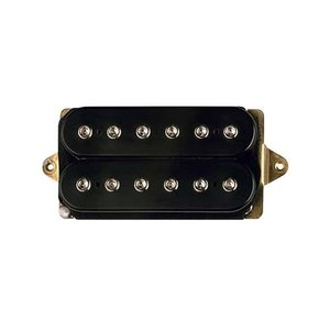 DiMarzio DP165BK Humbucker The Breed Neck Black