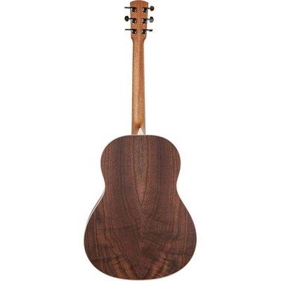 Larrivee L-03W Akoestische gitaar L-Model Natural Satin +Case