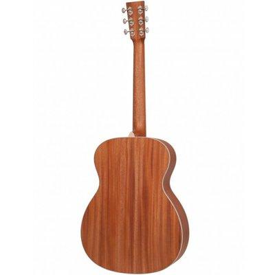 Larrivee Larrivee OM-40 Akoestische gitaar Orchestra Natural Satin +Case