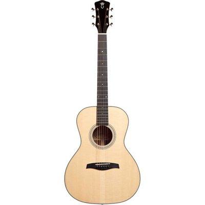 Levinson Sangamon LS-33 EAS Akoestische gitaar Natural Fishman