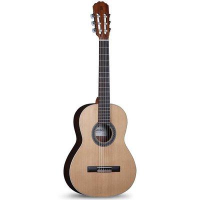 Alhambra 1 OP Cadet 3/4-Klassieke gitaar Open Pore