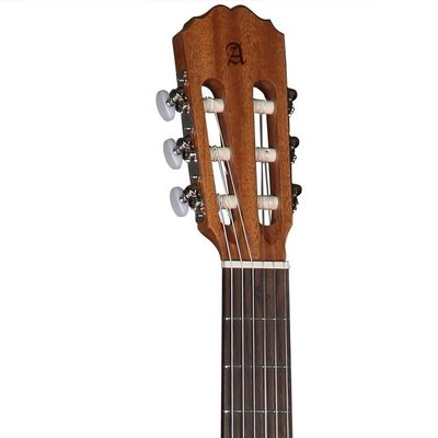 Alhambra 1 OP Senorita 7/8-Klassieke gitaar Open Pore