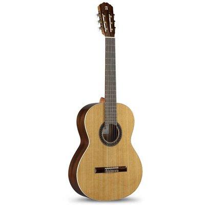 Alhambra 1C Cadet 3/4-Klassieke gitaar Naturel