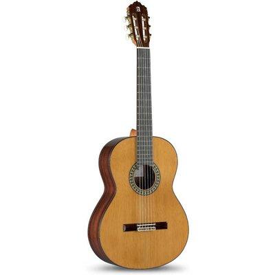 Alhambra 5PS Senorita Klassieke gitaar Natural