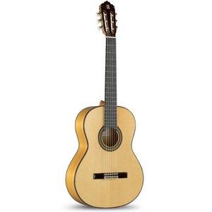 Alhambra 7Fc Flamenco gitaar