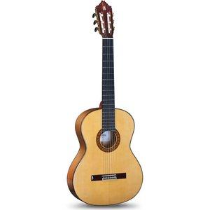Alhambra 8Fc Flamenco gitaar