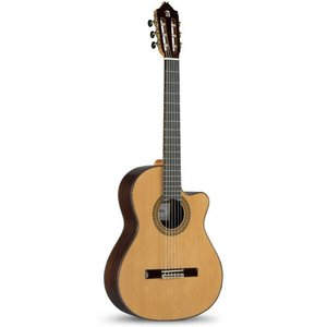 Alhambra 9P-CW-E2 Klassieke gitaar