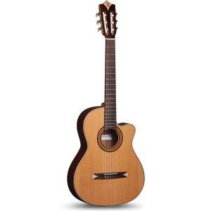 Alhambra CS-1-CW-E1 Klassieke gitaar Crossover