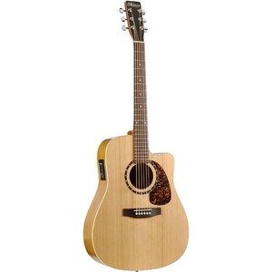 Norman B18 CW Cedar Protege Akoestische gitaar Presys
