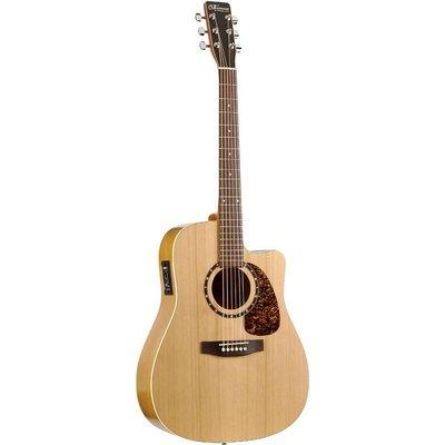 Norman Norman B18 CW Cedar Protege Akoestische gitaar Presys