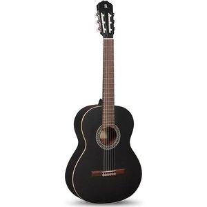Alhambra 1C Klassieke gitaar Black Satin