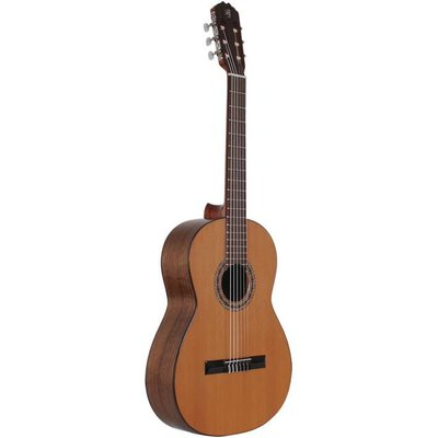 Prudencio Saez 008 Klassieke gitaar Natural