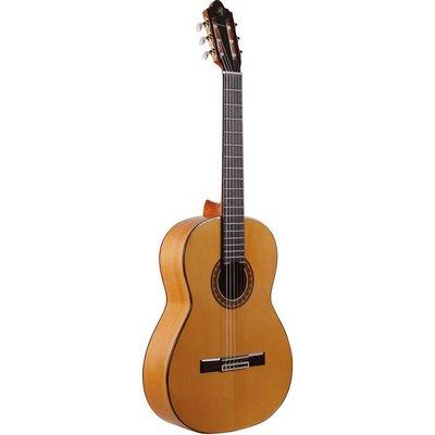 Prudencio Saez 022 Flamenco gitaar Natural