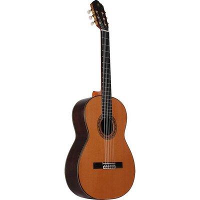 Prudencio Saez 028 Klassieke gitaar Natural