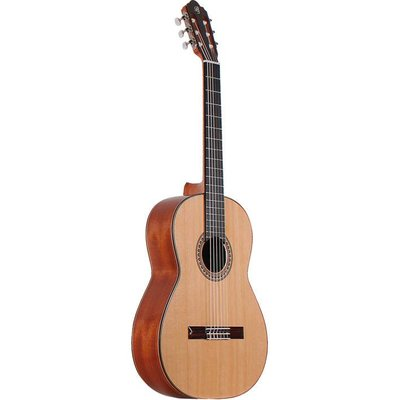 Prudencio Saez G3 Klassiek gitaar Natural