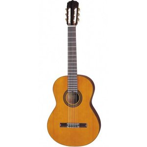 Aria AK35-3/4 3/4-Klassieke gitaar
