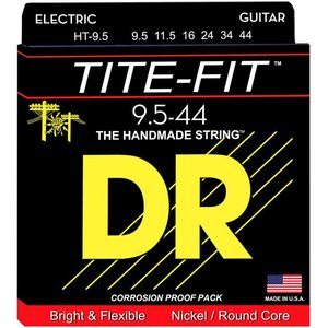 DR Strings HT-9.5 Snaren Tite-Fit Half-Tite