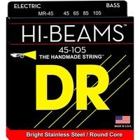 DR Strings MR-45 Snaren Hi-Beam Medium