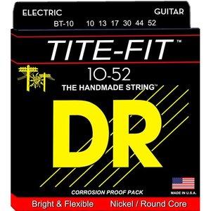 DR Strings BT-10 Snaren Tite-Fit Big & Heavy