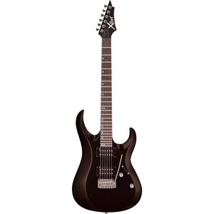 Cort X2 Elektrische gitaar Black