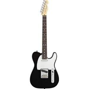 Fender American Standard Telecaster Black