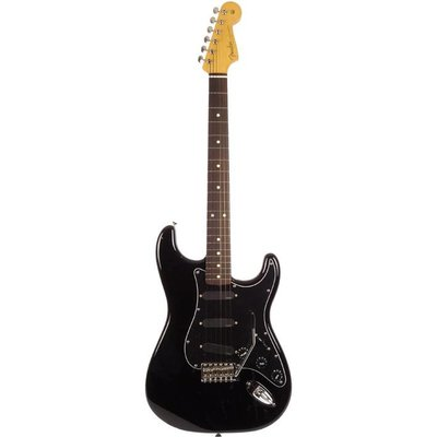 Fender Classic Custom Stratocaster EMG Black