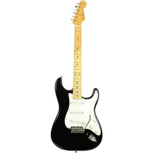 Fender Stratocaster Fluence Black