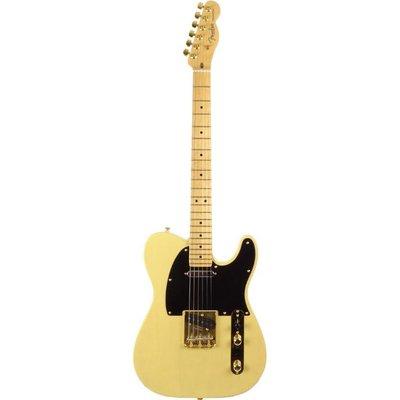 Fender American Telecaster Vintage Custom Blonde