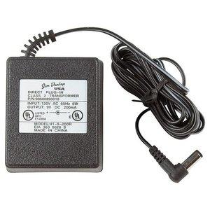 Dunlop ECB003E Adapter 9 Volt