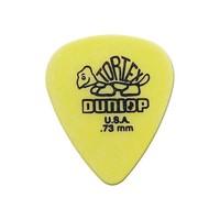 Dunlop Tortex Standard 0.73 Plectrum 6-Stuks