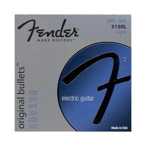 Fender 3150L Snaren Original Bullets Light