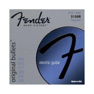 Fender 3150R Snaren Original Bullets Regular