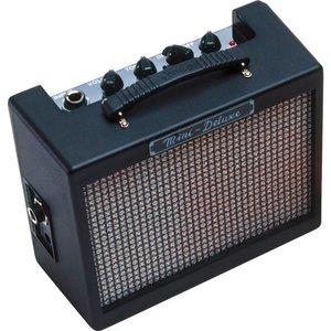 Fender Mini Deluxe Amp Gitaarversterker