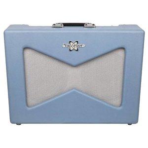 Fender Pawn Shop Vaporizer Gitaarversterker Slade Blue
